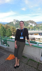 Early Career Researcher Travel Award Report Dr Deirdre Collins2