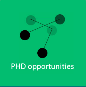 PHD opportunities